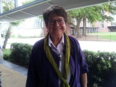 Sr. Helen Prejean at Louisiana Whole Life Conference