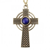 Celtice Cross necklace