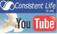 Consistent Life is on YouTube